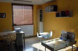 Decorem despatx psicòloga hospital Parc Tauli (Sabadell)