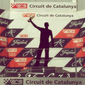 Visita Circuito de Cataluña