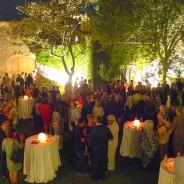 Fiesta solidaria Vilajoan 2014