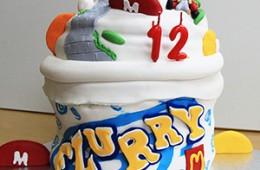 Festa aniversari Casa McDonald