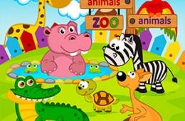 Entrades Zoo per la Cristina