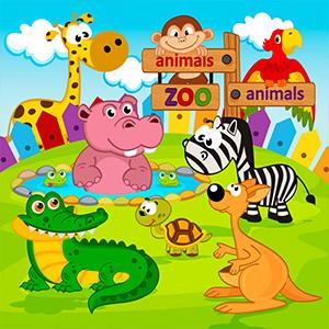 Entradas Zoo