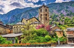 Cap de setmana a Andorra per l'Alex