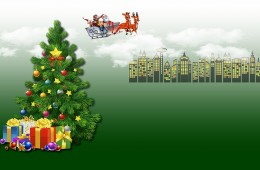 Regalos de Navidad para el hospital Germans Trias i Pujol