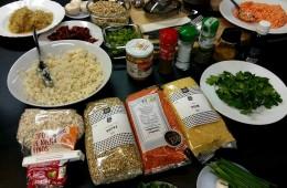 Taller de cuina a la Casa dels Xuklis