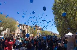 El Somni dels Nens participa en el dia mundial de conscienciació del Autisme