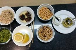 Talleres de cocina Diabetes