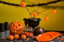 Fiesta Halloween en la Casa McDonald
