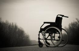 Cadira de rodes per en Joel