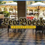 Inauguración Frankfurt Leo Boeck Girona