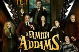"Entrades Musical ""Família Addams"""