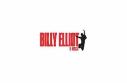 Entrades Musical Billy Elliot per en Joel