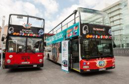 Tiques Bus Turístico