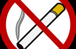 Dia sense fum a l'hospital Germans Trias i Pujol (Badalona)