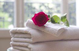 200 toallas para la Casa McDonald