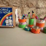 Aportació Escola Pia d'Igualada