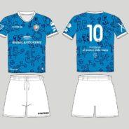 Presentación Camisetas CE Vila Olímpica