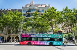 Entradas Tibidabo y Bus turístic