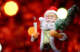 Visita de Pare Noel