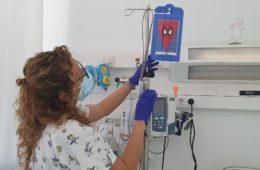 SUPERBOX Hospital Josep Trueta